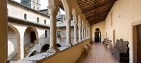 Sleeping between Convents and Monasteries Italy